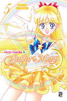 Sailor Moon # 5