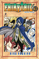 Fairy Tail # 43