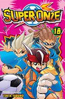 Super Onze # 18