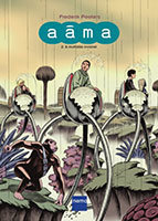 Aâma - Volume 2 - A multidão invisível