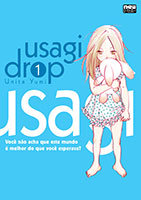 Usagi Drop - Volume 1