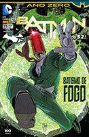 Batman # 25 - capa variante