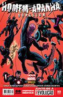 Homem-Aranha Superior # 9