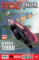 Homem de Ferro & Thor # 10