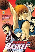 Kuroko No Basket # 2