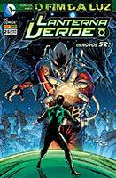 Lanterna Verde # 25
