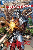 Liga da Justiça # 23.2