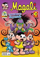 Magali # 92