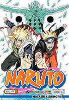 Naruto # 67