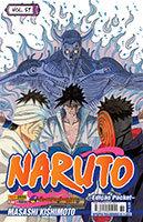 Naruto Edição Pocket # 51