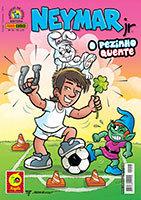 Neymar Jr # 16