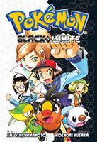 Pokémon Black & White # 1