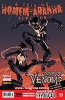 A Teia do Homem-Aranha Superior # 3