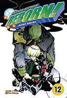 Tutor Hitman Reborn # 12