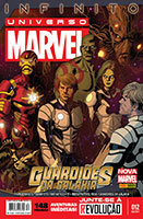 Universo Marvel # 12