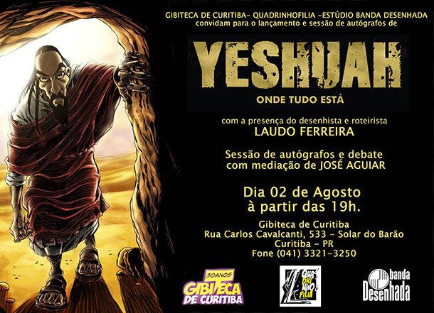 Yeshuah - Onde tudo está