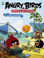 Angry Birds Quadrinhos # 2