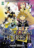 Kingdom Hearts II # 7