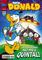Pato Donald # 2435