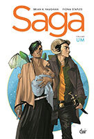 Saga – Volume Um