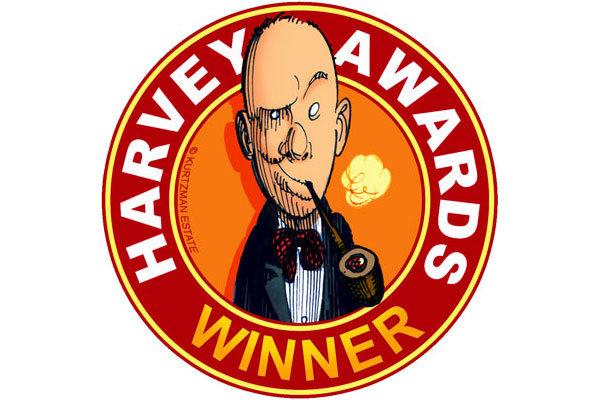 HarveyAwardWinners