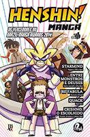 Henshin! Mangá - Volume 1