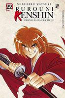 Rurouni Kenshin # 22