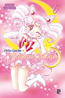 Sailor Moon # 6