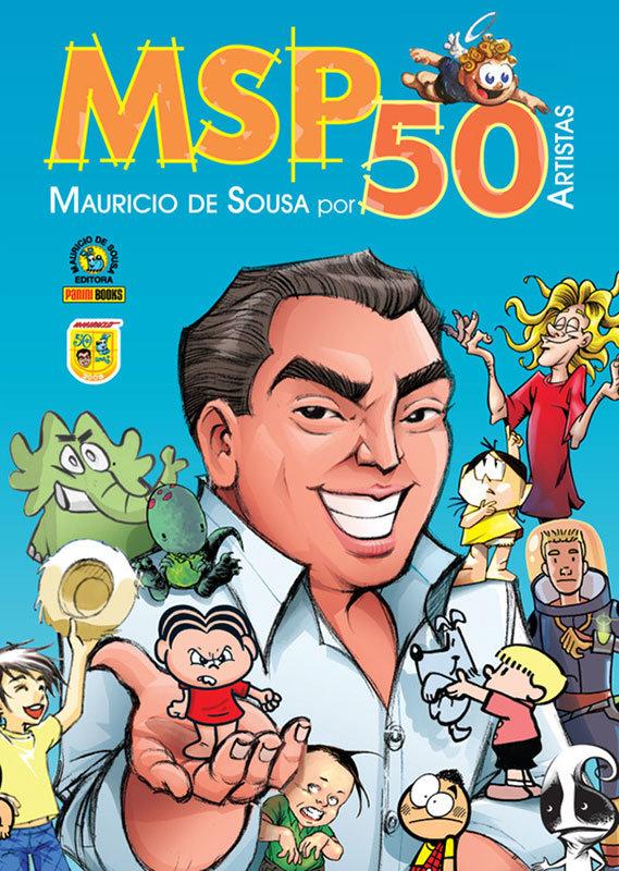 MSP 50