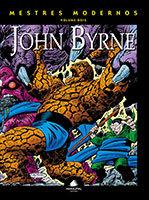 Mestres Modernos – Volume 2 - John Byrne