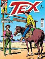 Tex Coleção # 364