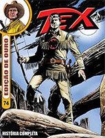 Tex Edição de Ouro # 74
