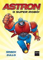 Astron - O Super-Robô