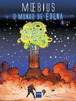 O Mundo de Edena 5 - Sra