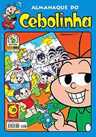 Almanaque do Cebolinha # 47