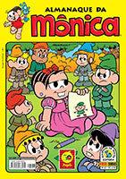Almanaque da Mônica # 47