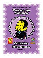 Coleção Histórica Turma da Mônica # 43