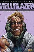 John Constantine - Hellblazer - Dores Fantasmas