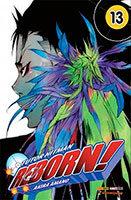 Tutor Hitman Reborn # 13