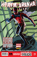 Homem-Aranha Superior # 10