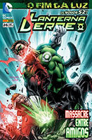 Lanterna Verde # 26