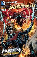 Liga da Justiça # 26