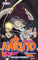 Naruto Edição Pocket # 52