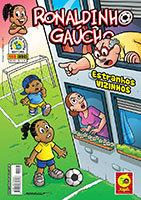 Ronaldinho Gaúcho # 93