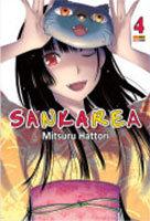 Sankarea # 4