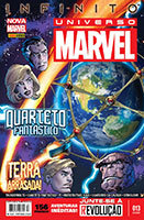 Universo Marvel # 13