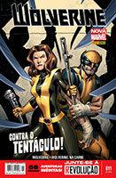 Wolverine # 11
