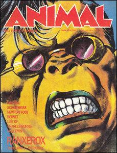 Animal # 1