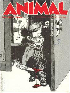Animal # 4