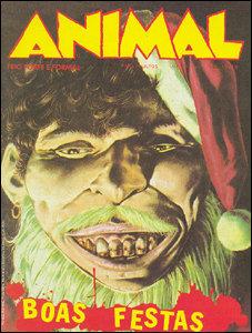 Animal # 10